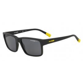 Gafas Arnette Dashanzi An4254 01/81 56 negro mate polarizado