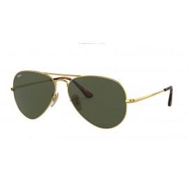 Gafas Ray-Ban Rb3689 914731 58 dorado