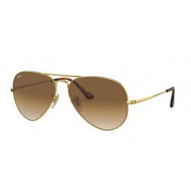 Gafas Ray-Ban Rb3689 914751 58 dorado