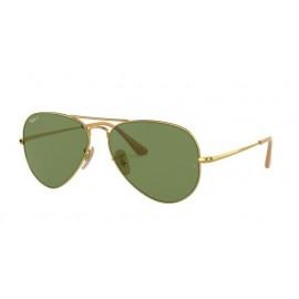 Gafas Ray-Ban Rb3689 9064o9 58 dorado