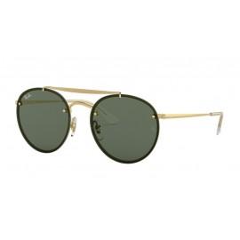 Gafas Ray-Ban Rb3614n 914071 54 dorado