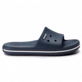 Chanclas Crocs Crocband III Slide U azul/blanco