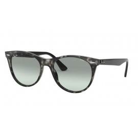 Gafas Ray-Ban Rb2185 1250AD 55 grey havana