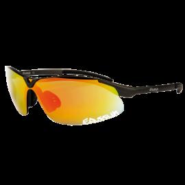 Gafas Eassun X-Light mate gris