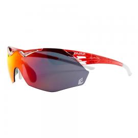 Gafas Eassun Avalon rojo  lentes rojo