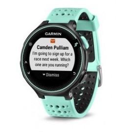 Reloj Garmin GPS Forerunner FR235 Negro/azul