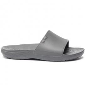 Chanclas Crocs Classic II Slide U gris hombre
