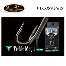 E.G. Treble Magic n. 5