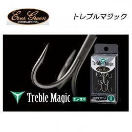 E.G. Treble Magic n.2