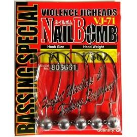 Decoy Nail Bomb 3,5gr. 1/0