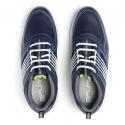 Zapatos golf FootJoy MN Fury azul/blanco hombre