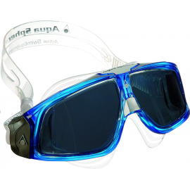 Gafas Aquasphere Seal 2.0 azul/lente oscura