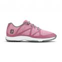 Zapatos golf FootJoy WN Leisure rosa mujer