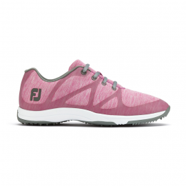 Zapatos golf FootJoy WN Leisure rosa mujer