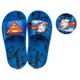 Sandalia Ipanema Liga de la Justicia Superman niño