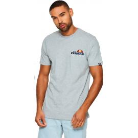 Camiseta Ellesse Voodoo gris hombre