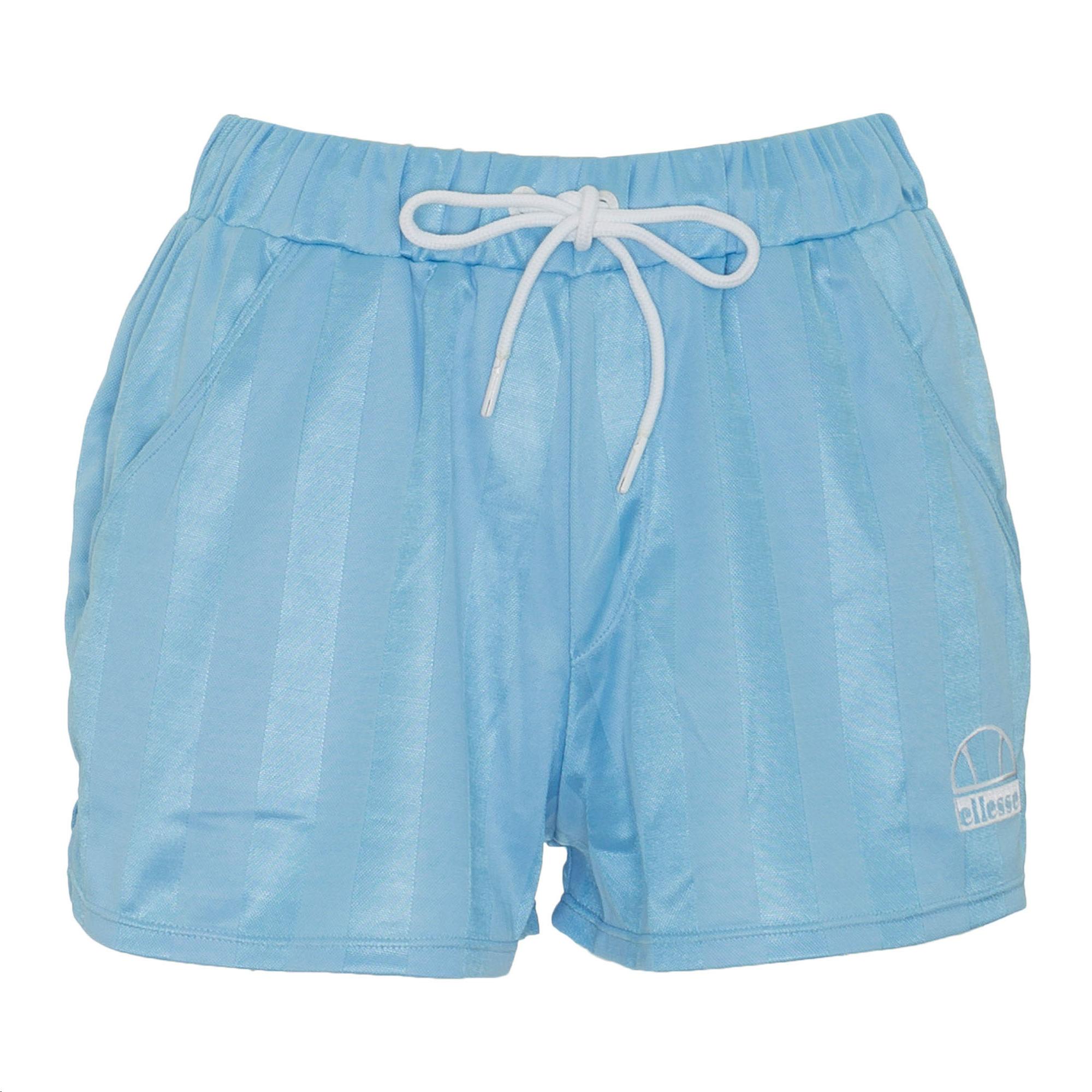 19f5b0a4844a Pantalón corto Ellesse Anda azul claro mujer - Deportes Moya