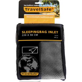 Saco sábana Travelsafe 220x90cm 100% algodón