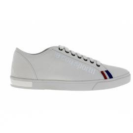Zapatillas Le Coq Sportif Verdon Sport blanca hombre