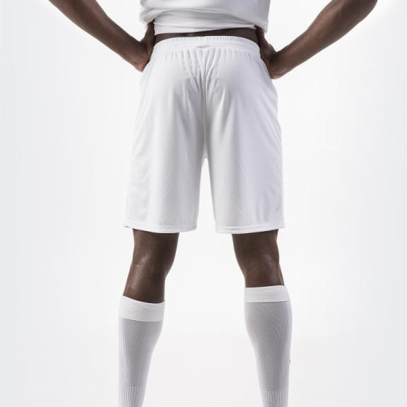 178f4160d Pantalón corto Joma Nobel blanco adulto - Deportes Moya