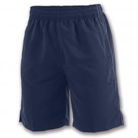 Bermuda Joma Micro. Pocket Niza marino hombre