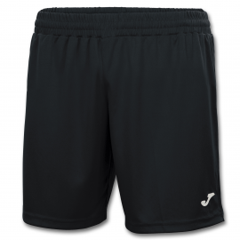 Pantalón corto Joma Treviso negro niño