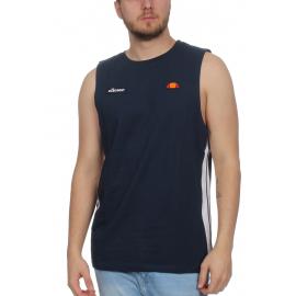 Camiseta tirantes Ellesse Jet azul hombre