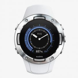 Reloj Gps Suunto 5 G1 blanco