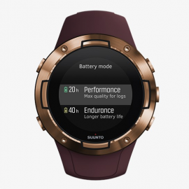 Reloj Gps Suunto 5 G1 burgundy copper