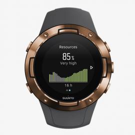 Reloj Gps Suunto 5 G1 graphite copper kav