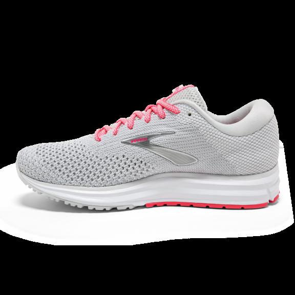 zapatillas nike blancas mujer running