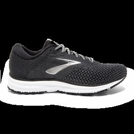 Zapatillas de running Brooks Revel 2 negro mujer