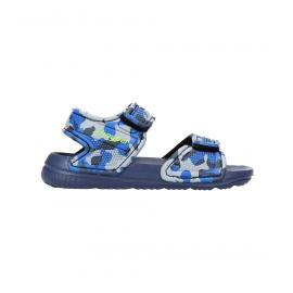 Sandalias J`Hayber Bilino azul niño
