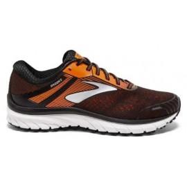 Zapatillas de running Brooks Adrenaline GTS 18 negro hombre