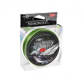 Trenzado Nihonto Finebraid 0.45mm