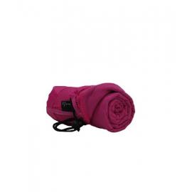 Toalla Microfibra Secaneta  80x130 fucsia