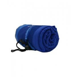 Toalla microfibra Secaneta 90x40 azulón