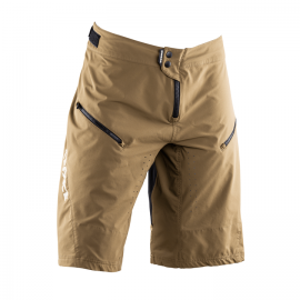 Pantalon corto Race Face Indy Shorts olive
