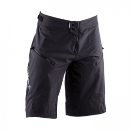 Pantalon corto Race Face Indy Shorts negro
