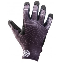 Guantes largos Race Face Khyber Gloves negro mujer