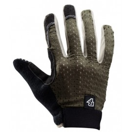 Guantes largos Race Face Stage Gloves Loam
