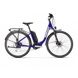Bicicleta Conor Wrc E6 E5000 azul