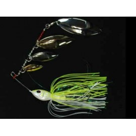Spinnerbait Stagnum 4 Willow 3/8oz