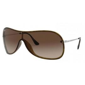 Gafas Ray-Ban Rb4411 710/13 havana