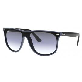 Gafas Ray-Ban Blaze boyfriend Rb4447N 64170s 40 azul
