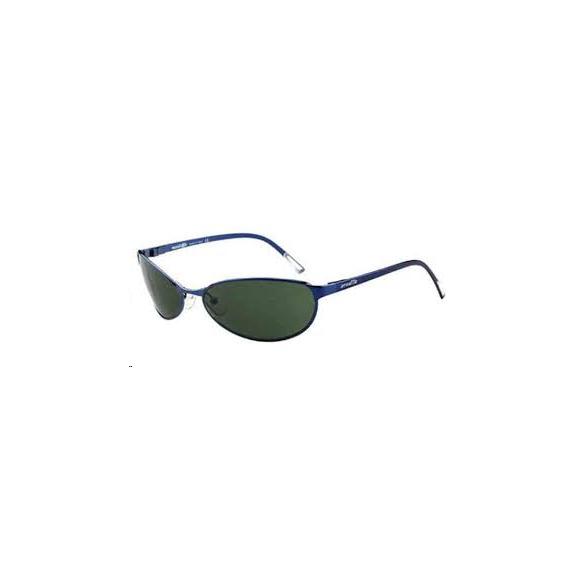 Gafas Arnette Swinger Metal azul lente verde