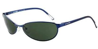94237a4a4f Gafas Arnette Swinger Metal azul lente verde - Deportes Moya
