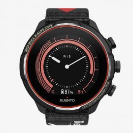 Reloj Suunto 9 Red Bull X-Alps Edición Limitada