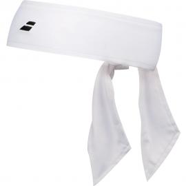 Bandana Babolat Headband blanca