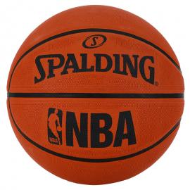 Balón baloncesto Spalding NBA naranja